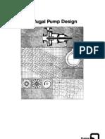 48631515 KSB Centrifugal Pump Design