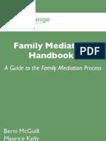 Family Mediation Handbook Ireland