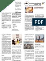 Predigtskript 2008-09-21, Dank- Buss- Und Bettag