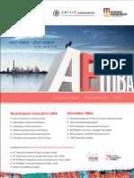 AEMBA Brochure 2011