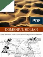 Domeniul Eolian
