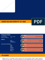 Service Capability Presentation_MXDM
