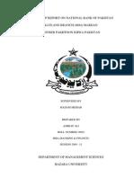 Internship Report Nation Bank Limited 04