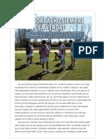 No sólo perdió a Diego Delirio FC