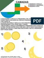 AULA 2 COREL - CAMADAS