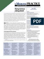 EMPractice.net July 2004