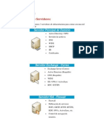 Detalles Del Curso Infraestructura Windows Server 2003