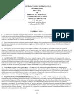 Matrimonial Dispensation or Permission-SP