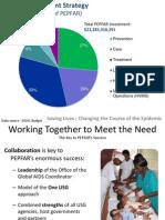Future of HIV Prevention Research (Deborah Birx)
