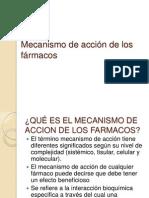 Mecanismo de acción de los fármacos.pptx2