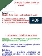 PARTIE C Chapitre 1 (2nde)