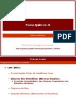 FQ2_Cap2 (Misturas Simples)