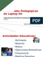 actividadespedaggicasdelaptopxo-110311165441-phpapp02