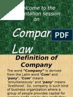 Company Law - Simon Haque (BUBT)