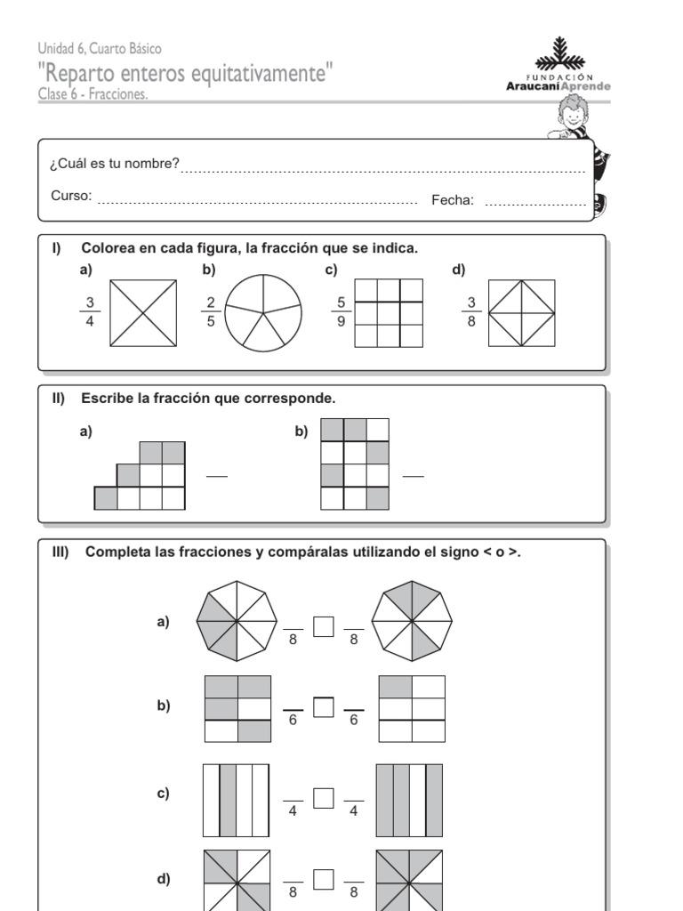 Examenes de Primaria - Material Educativo Para Imprimir