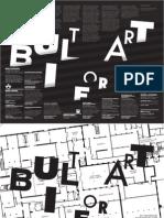 Built for Art Guide 2011