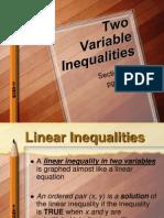 (2-7) Two Var Inequal