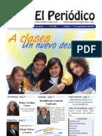 """CEDAS """"El Periódico"""""""