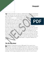 Paragraphs - SSC by Simon (BUBT)