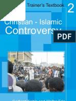 Christian Islamic Controversy  TT2