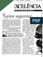 Taylor Superstar