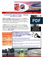 Hedon and HU12 ONLINE - Sept 2011 Issue 4