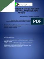 APRESENTAÇÃO AULA FORTUNA TEXTO 5