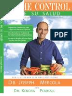 Tome El Control de Su Salud por Dr. Mercola