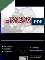 Training and Development slide by SIMON (BUBT)