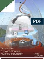Programa Curso Didáctica en Entornos Virtuales y Manejo de Moodle