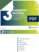 3º Congresso Motivacao e Desempenho Comercial 2011