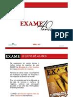 Exame Midia Kit 11