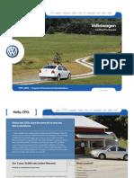 Volkswagen Certified Pre-Owned (1999-2003)