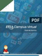 Guía del Alumno ITLA Campus Virtual