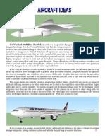 Aircraft Ideas