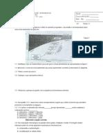 Ficha Geologia
