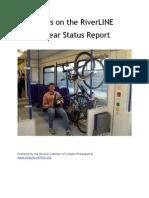 RiverLINE Bike Access Report