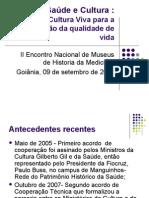 Rede Saúde e Cultura