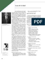 Organización Pan American A de La Salud