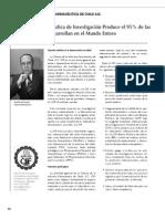 Cámara de La Industria Farmacéutica de Chile