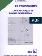 02 Manual de Seleção e Aplicação de bombas