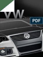 VW Designs, Driver Gear