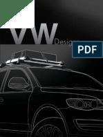 Volkswagen Touareg Driver Gear