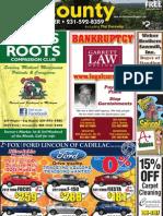 Tri County News Shopper, September 12, 2011