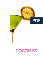Manual de Cocteles