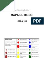 Mapa de Risco Bpl