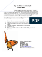 Study Guide - Butterfly