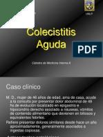 Colecistitismedicina interna