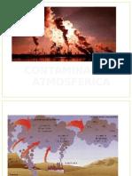 contaminacion atmosferica
