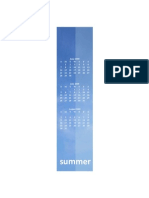 03 Bookmark 4season Summer Back 4 Revised